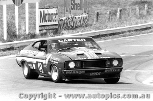 78706  -  M. Carter / G. Lawrance  -  Bathurst 1978  3rd Outright   Ford Falcon XC