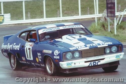 78711  -  Johnson / Schuppan  -  Falcon  Bathurst  1978