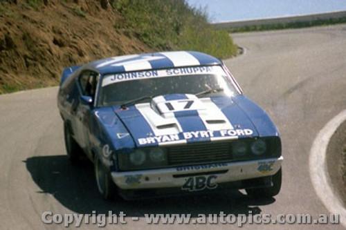 78714  -  Johnson / Schuppan  -  Bathurst 1978   Ford Falcon XC