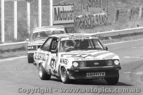 78717  -  Hodgson / Morrow  -  Bathurst 1978  Escort RS2000