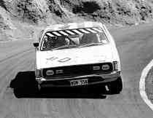 71725 - Beechey / McKeown - Valiant Charger - Bathurst 1971
