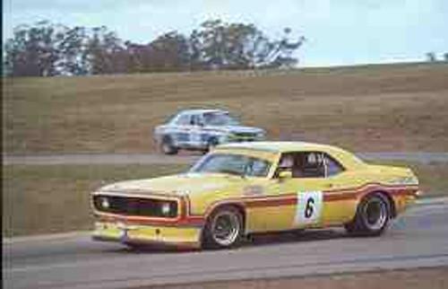 79007 - G. Nichols Chev Camaro Oran Park 1979