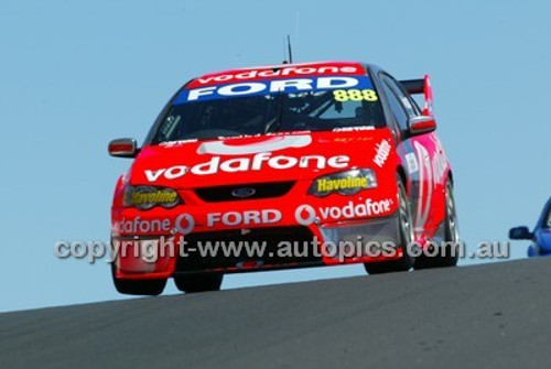 Super Cheap Auto 1000 Bathurst 7th October 2007 - Photographer Marshall Cass - Code 07-MC-B07-002