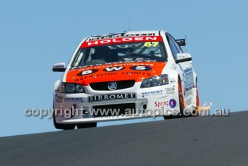 Super Cheap Auto 1000 Bathurst 7th October 2007 - Photographer Marshall Cass - Code 07-MC-B07-003