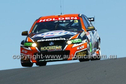 Super Cheap Auto 1000 Bathurst 7th October 2007 - Photographer Marshall Cass - Code 07-MC-B07-004