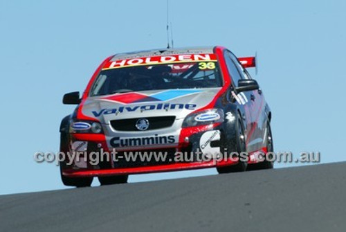 Super Cheap Auto 1000 Bathurst 7th October 2007 - Photographer Marshall Cass - Code 07-MC-B07-005