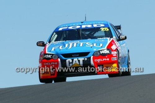 Super Cheap Auto 1000 Bathurst 7th October 2007 - Photographer Marshall Cass - Code 07-MC-B07-006