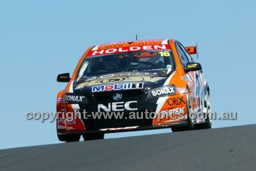 Super Cheap Auto 1000 Bathurst 7th October 2007 - Photographer Marshall Cass - Code 07-MC-B07-012