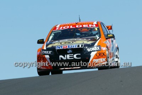 Super Cheap Auto 1000 Bathurst 7th October 2007 - Photographer Marshall Cass - Code 07-MC-B07-013