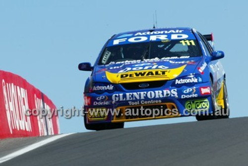 Super Cheap Auto 1000 Bathurst 7th October 2007 - Photographer Marshall Cass - Code 07-MC-B07-014