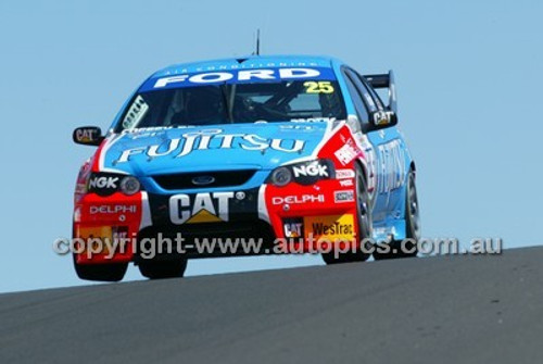 Super Cheap Auto 1000 Bathurst 7th October 2007 - Photographer Marshall Cass - Code 07-MC-B07-015