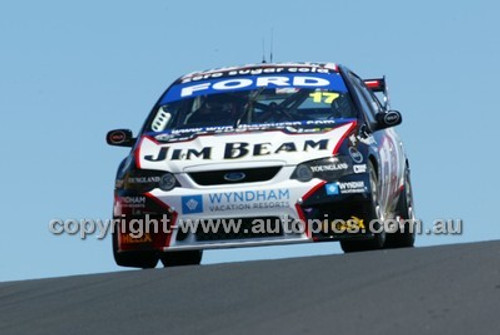 Super Cheap Auto 1000 Bathurst 7th October 2007 - Photographer Marshall Cass - Code 07-MC-B07-016