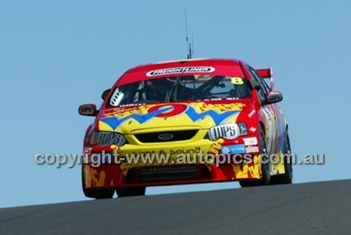 Super Cheap Auto 1000 Bathurst 7th October 2007 - Photographer Marshall Cass - Code 07-MC-B07-020