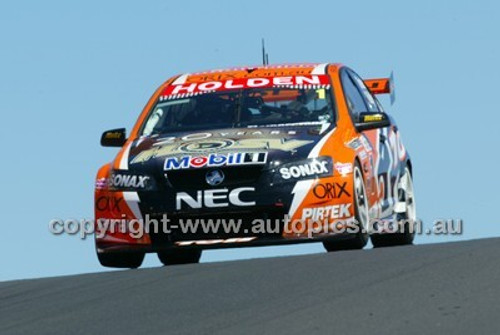Super Cheap Auto 1000 Bathurst 7th October 2007 - Photographer Marshall Cass - Code 07-MC-B07-024