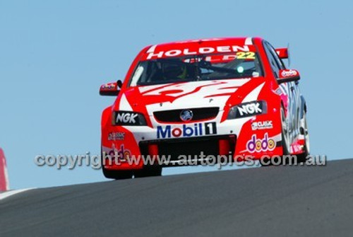 Super Cheap Auto 1000 Bathurst 7th October 2007 - Photographer Marshall Cass - Code 07-MC-B07-025