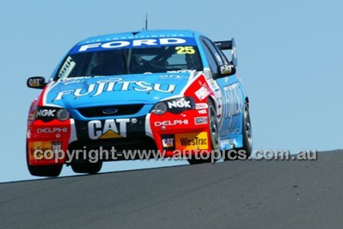 Super Cheap Auto 1000 Bathurst 7th October 2007 - Photographer Marshall Cass - Code 07-MC-B07-027