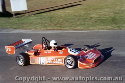 83507 - Terry Ryan  Ralt RT1 Oran Park 1983