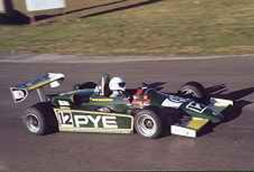 83501 - Doug macarthur Ralt RT4 Oran Park 1983