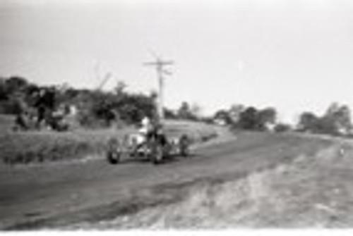 Rob Roy HillClimb 1959 - Photographer Peter D'Abbs - Code 599133