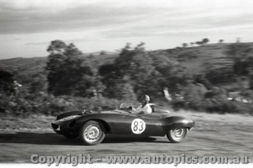 Rob Roy HillClimb 1959 - Photographer Peter D'Abbs - Code 599134