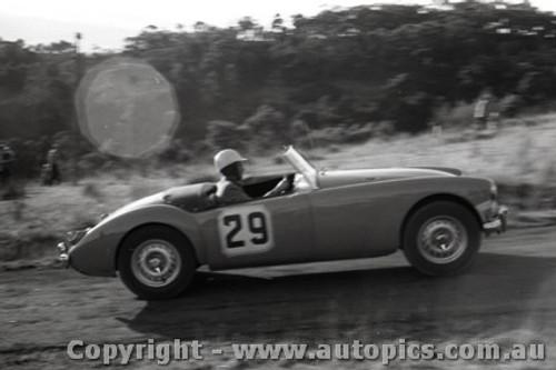 Rob Roy HillClimb 1959 - Photographer Peter D'Abbs - Code 599144