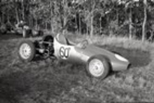 Rob Roy HillClimb 1959 - Photographer Peter D'Abbs - Code 599146