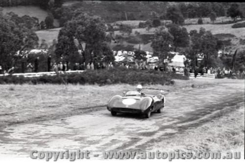 Rob Roy HillClimb 1959 - Photographer Peter D'Abbs - Code 599164
