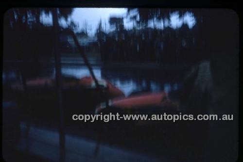 Albert Park 1956 - Photographer Peter D'Abbs - Code 56-AP-013