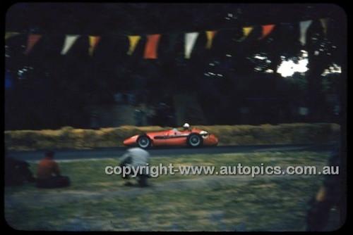 Albert Park 1956 - Photographer Peter D'Abbs - Code 56-AP-018