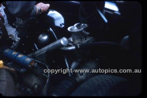 Albert Park 1956 - Photographer Peter D'Abbs - Code 56-AP-030