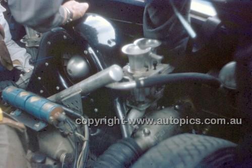 Albert Park 1956 - Photographer Peter D'Abbs - Code 56-AP-036