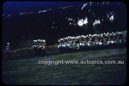 Albert Park 1956 - Photographer Peter D'Abbs - Code 56-AP-049