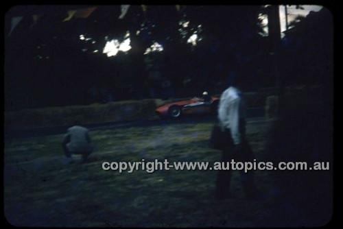 Albert Park 1956 - Photographer Peter D'Abbs - Code 56-AP-051