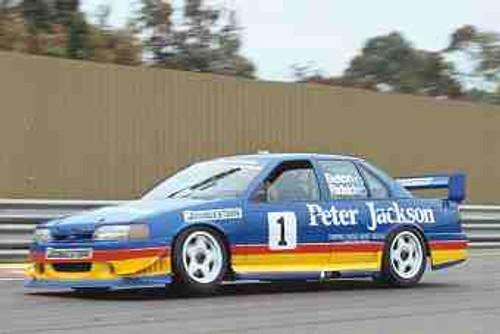 94003  - Glenn Seton - Ford Falcon - Sandown 1994