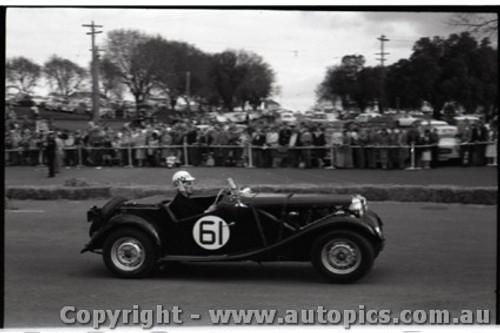 Geelong Sprints 28th August 1960 - Photographer Peter D'Abbs - Code G28860-26