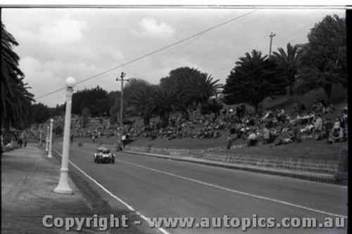 Geelong Sprints 28th August 1960 - Photographer Peter D'Abbs - Code G28860-33