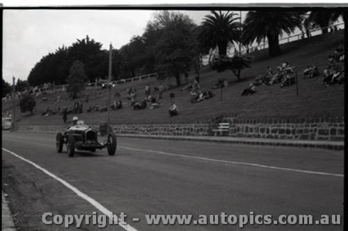 Geelong Sprints 28th August 1960 - Photographer Peter D'Abbs - Code G28860-37