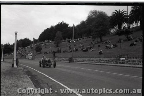 Geelong Sprints 28th August 1960 - Photographer Peter D'Abbs - Code G28860-38