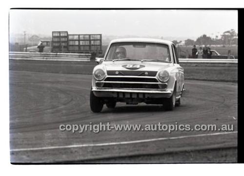 Calder 1969 - Photographer Peter D'Abbs - Code 69-PD-C17869-001