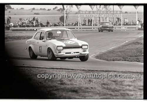 Calder 1969 - Photographer Peter D'Abbs - Code 69-PD-C17869-011