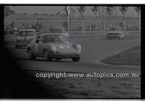 Calder 1969 - Photographer Peter D'Abbs - Code 69-PD-C17869-016
