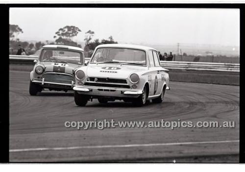 Calder 1969 - Photographer Peter D'Abbs - Code 69-PD-C17869-035