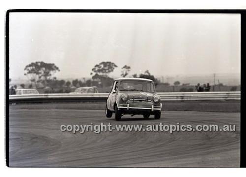Calder 1969 - Photographer Peter D'Abbs - Code 69-PD-C17869-040