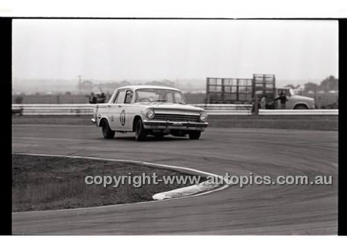 Calder 1969 - Photographer Peter D'Abbs - Code 69-PD-C17869-042