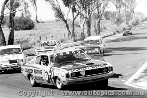 71730 - M. Chenery - Valiant Charger - Bathurst 1971