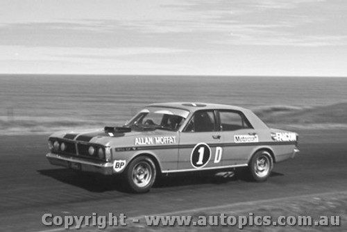 72043 - Allan Moffat - Ford Falcon GTHO Phase 3 - Phillip Island 1972