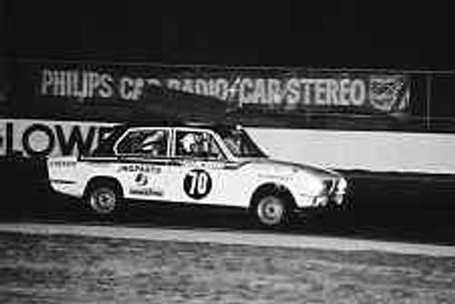 78009 - G. Kay Triumph Dolomite Sprint  - Calder 1978