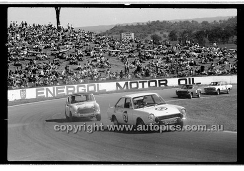 Oran Park 20th April 1969 - Code 69-OP20469-050