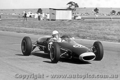 64513 - D. Fletcher Lola  - Calder 1964