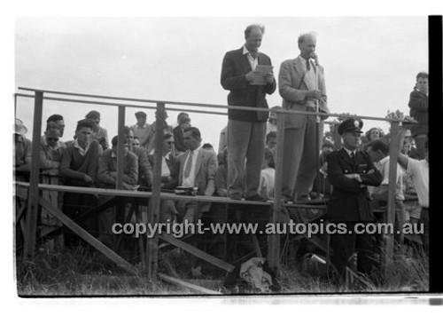 Phillip Island - 1st August 1957 - Code 57-PD-PI1957-001